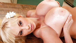 Brittany ONeil and Michael Vegas in My Friends Hot Mom