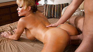 Houston and Logan Pierce in My Friends Hot Mom