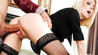 Jodie Stacks and Bruno Dickemz in My Friends Hot Mom