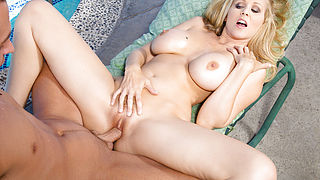 Julia Ann and Kris Slater in My Friends Hot Mom