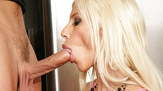 Puma Swede and Mick Blue in Seduced by a Cougar