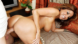 Tara Holiday and Ryan Blaze in My Friends Hot Mom