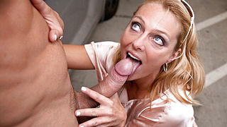 Brenda James and Ramon Nomar in Seduced by a Cougar