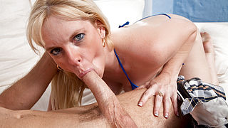 Cameron Keys and Levi Cash in My Friends Hot Mom