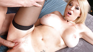 Charlee Chase and Bruce Venture in My Friends Hot Mom
