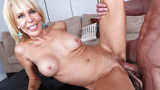Erica Lauren and Ryan McLane in My Friends Hot Mom