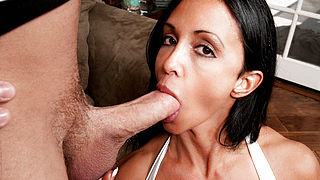 Jewels Jade and Xander Corvus in Seduced by a Cougar